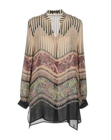 ETRO Camisas y blusas de seda