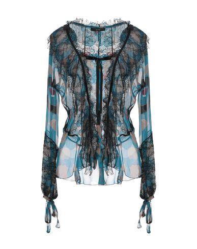 ETRO - Lace shirts & blouses