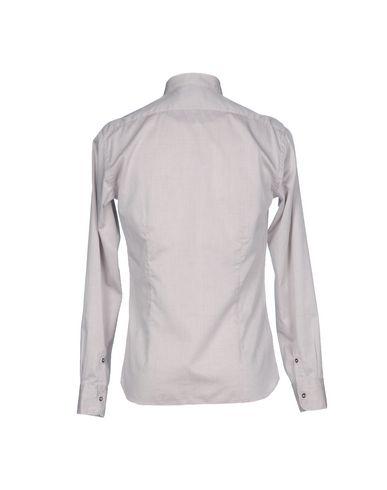 Aglini Vanlig Skjorte rabatt mote stil tlkSVT