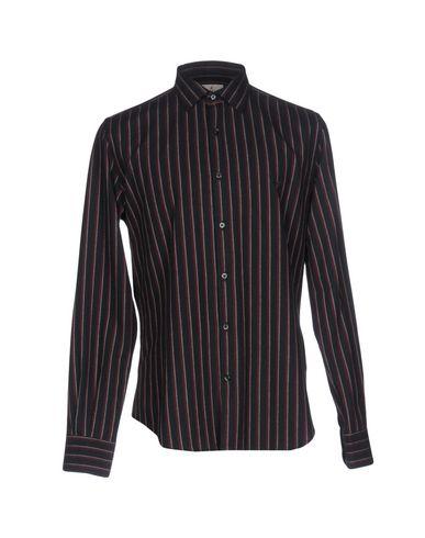 populære online utløp real Brooksfield Camisas De Rayas 2hPaQL