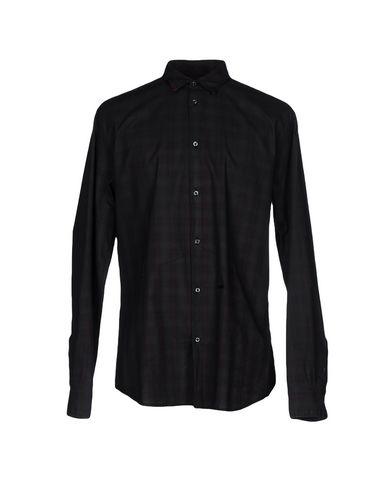 Günstig Kaufen Sneakernews DSQUARED2 Kariertes Hemd Neu Neueste Billig Manchester Erkunden Günstigen Preis HBlMdS