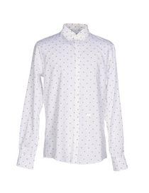 Chemises homme   Chemises à col et boutons   YOOX 53f8f2ca481