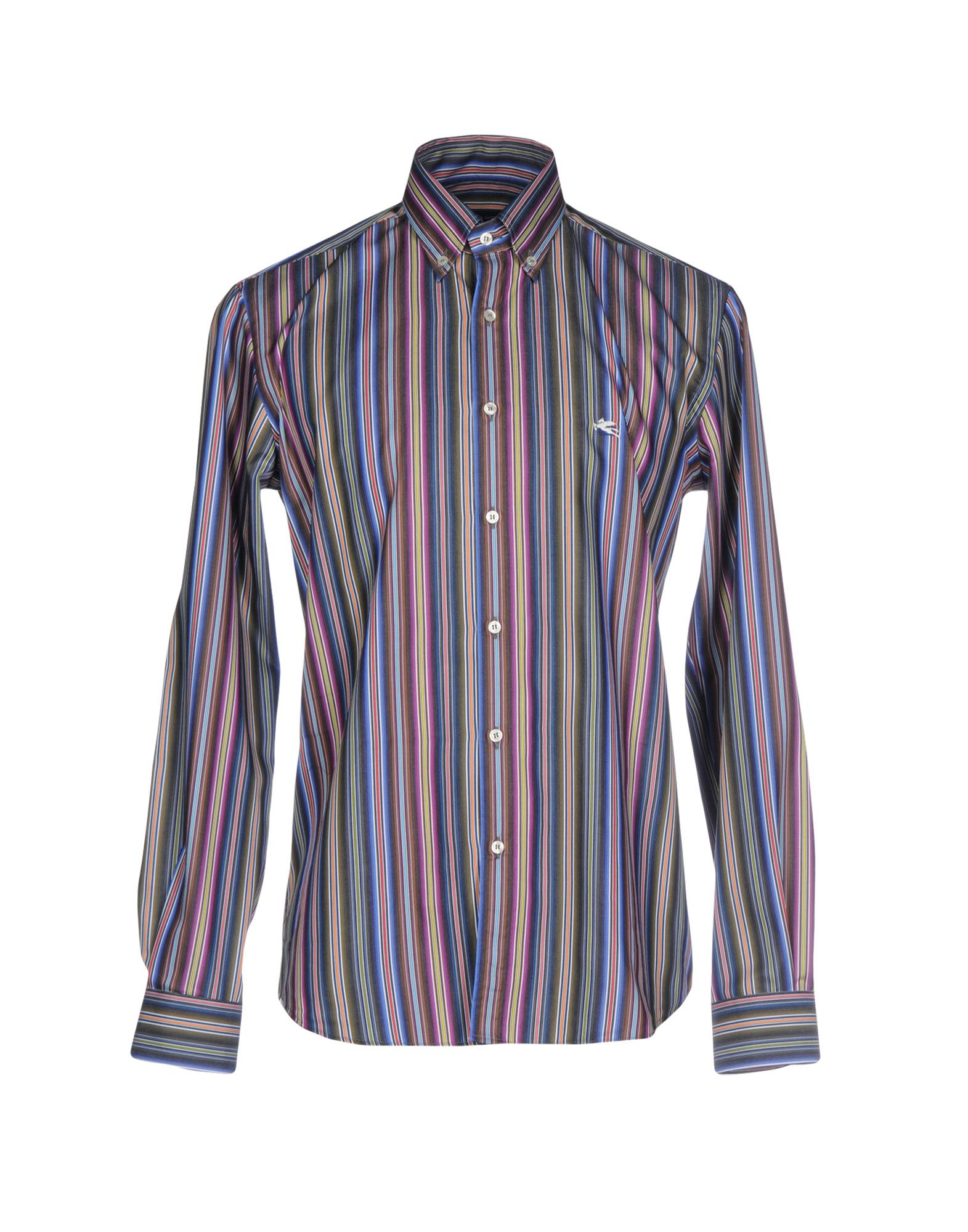 Camicia A Righe Etro Donna - Acquista online su