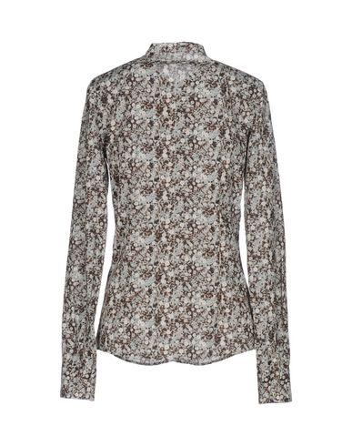 Aglini Skjorter Og Bluser Blomster shop tilbud engros gratis frakt footaction for salg 2014 Kostnaden billig online 7XOCsr4zw