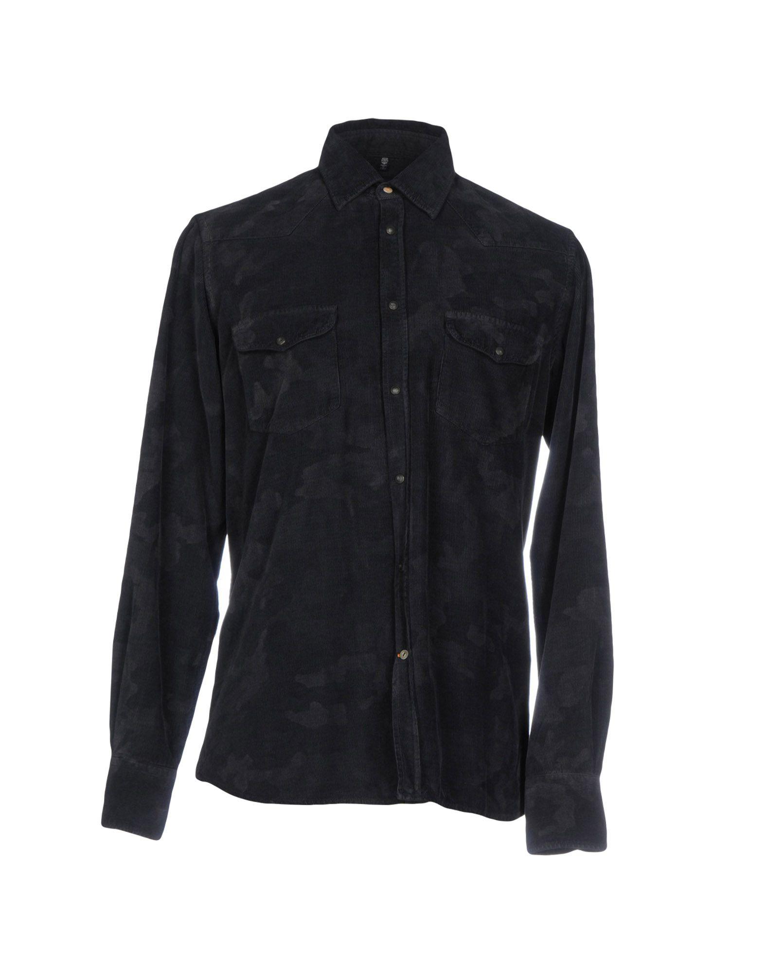 Camicia Fantasia Dondup Donna - Acquista online su