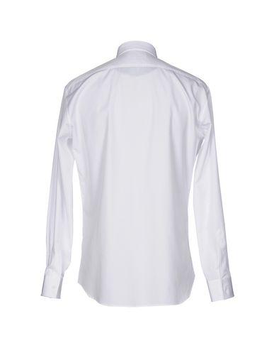 for salg nettbutikk online billigste Dsquared2 Vanlig Skjorte kjøpe billig pris utløp med mastercard goZztZxG7h