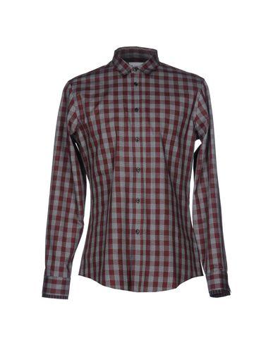 DONDUP - Camisa de cuadros