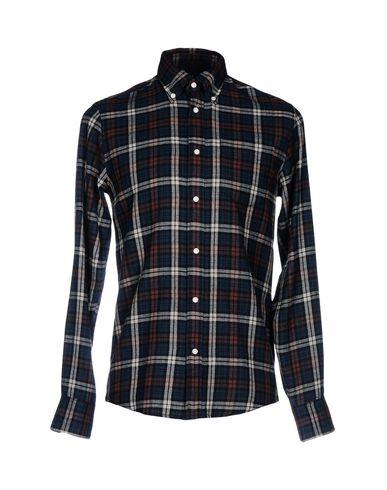 DEPERLU - Checked shirt