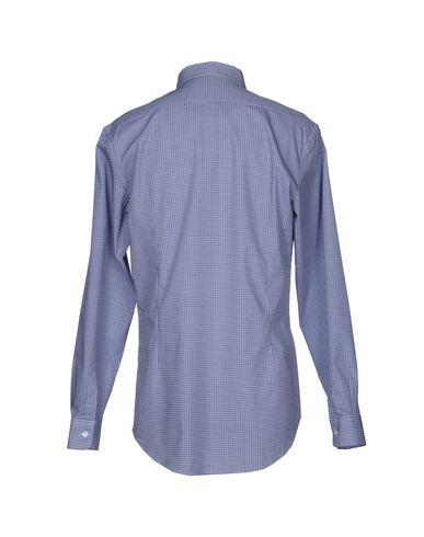 DANIELE ALESSANDRINI Camisa estampada