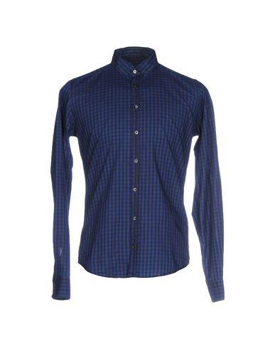Q1 Camisa de cuadros