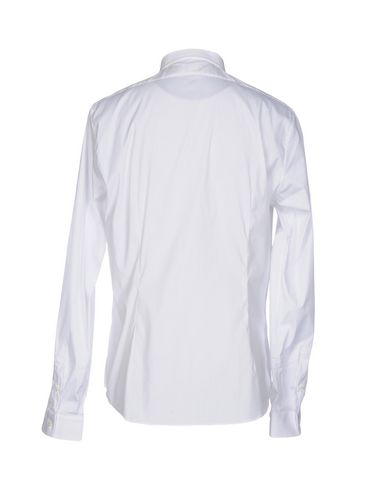 ROBERT FRIEDMAN Camisa lisa