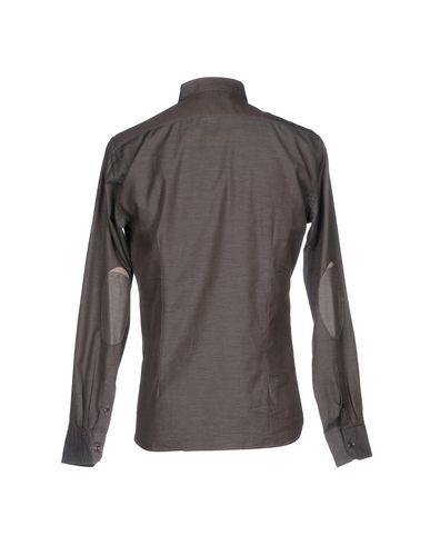 Kostenloser Versand Günstige Angebote AGLINI Einfarbiges Hemd NYauN