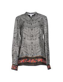 DIANE VON FURSTENBERG - Patterned shirts & blouses