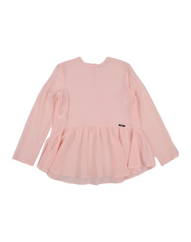 12942553f Msgm Blouse Girl 3-8 years online on YOOX United States