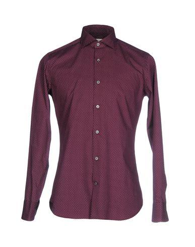 Angella Camisa Estampada utgivelsesdatoer Bxu62Y40b