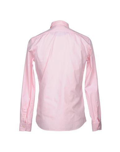 Mauro Griffins Camisa Lisa utløp fabrikkutsalg billig gratis frakt salg salg CEST 8ragXN