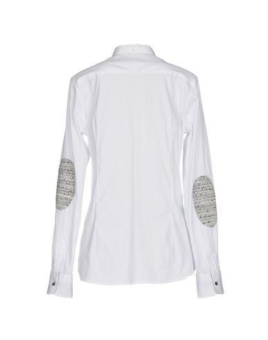 June.eight Skjorter Og Bluser Jevne footlocker målgang online btK2gOlJ