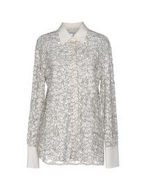 3.1 PHILLIP LIM - Floral shirts & blouses