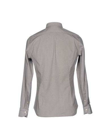 TINTORIA MATTEI 954 Hemd mit Muster Rabatt 2018 Neue Rabatt Aaa Verkauf Billig Outlet Online Bestellen qQvlD7R