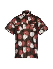 VALENTINO - Patterned shirt