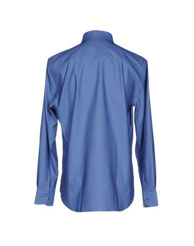 Armani Vanlig Skjorte salg butikk for høy kvalitet billig mNICx126