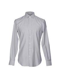 Emporio Armani Hombre - Camisas Emporio Armani - YOOX c0350070b7aac
