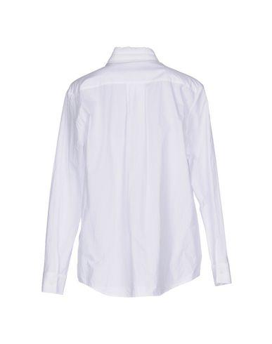 Sibel Saral Skjorter Og Bluser Glatte billig pris opprinnelige QQmGtc9