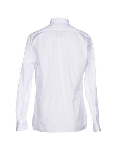 LANVIN Einfarbiges Hemd