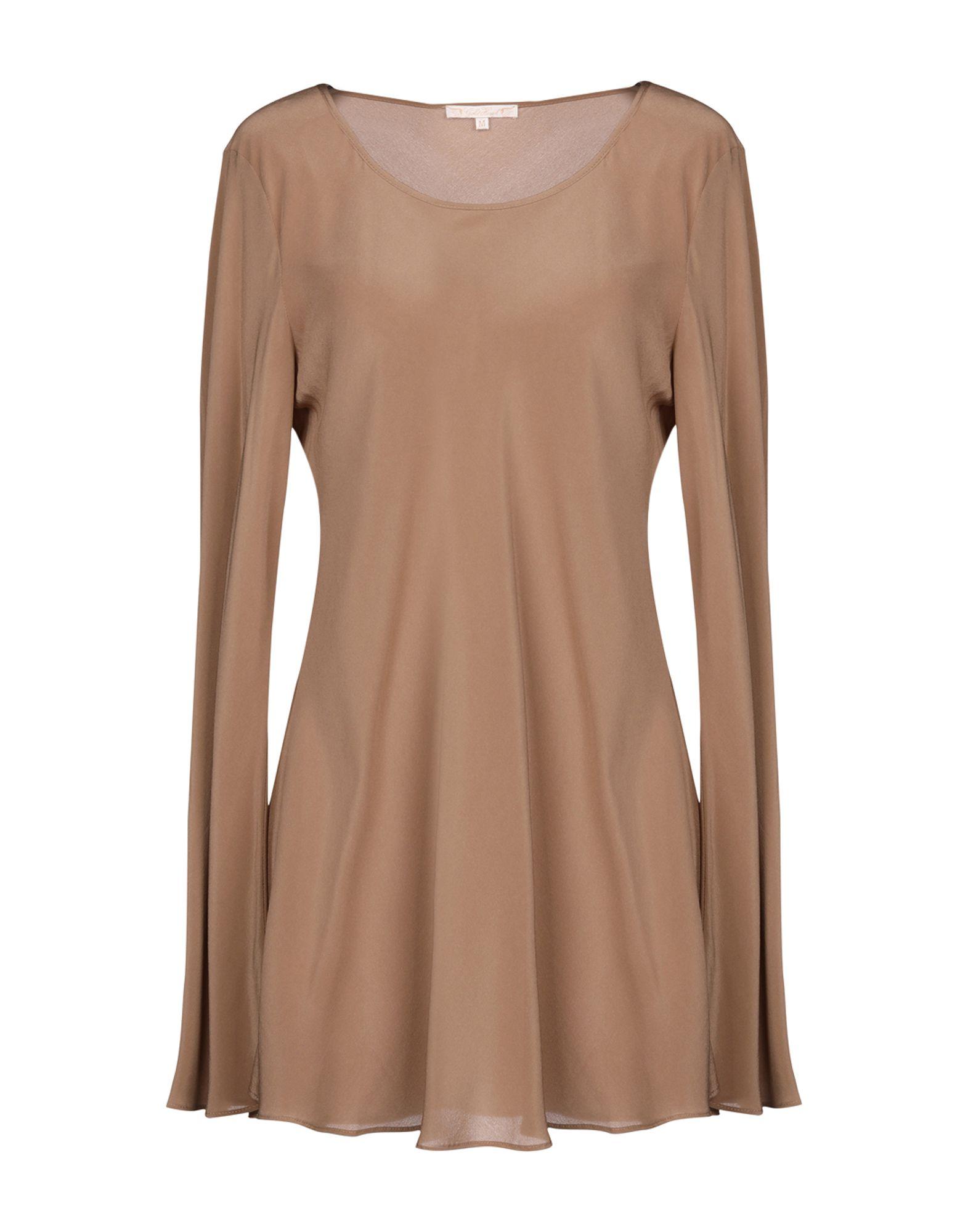 Camicie E bluse In Seta Seta Seta oro Hawk donna - 38658852WH 24e