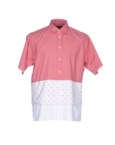 DSQUARED2 Camisa de cuadros