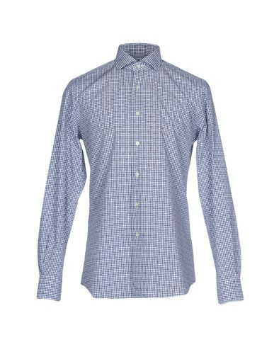 XACUS Camisa de cuadros