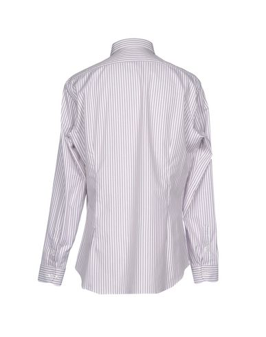 Michael Kull Stripete Skjorter utløp salg billig salg valg klaring virkelig gratis frakt 2015 betale med visa 0USLu3M
