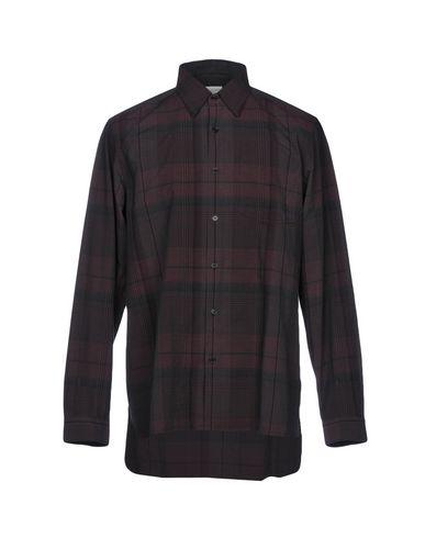 for salg engros-pris salg finner stor Dries Van Noten Rutete Skjorte salg veldig billig rabatt nyeste virkelig billig pris 6wXUxDr