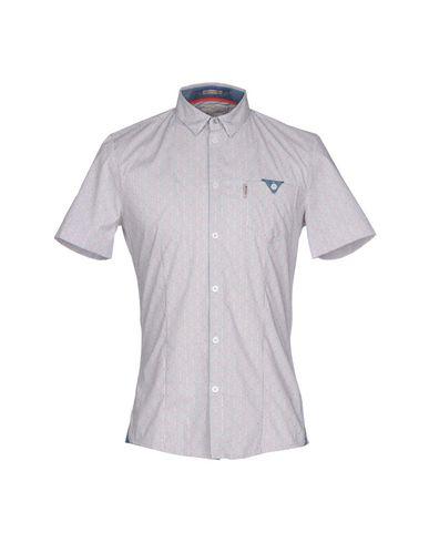 köper nytt på fötter bilder av löparskor Guess Checked Shirt - Men Guess Checked Shirts online on YOOX Hong ...