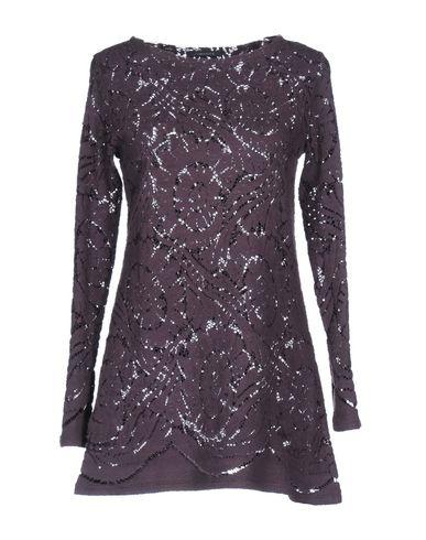 GWHITE Pullover