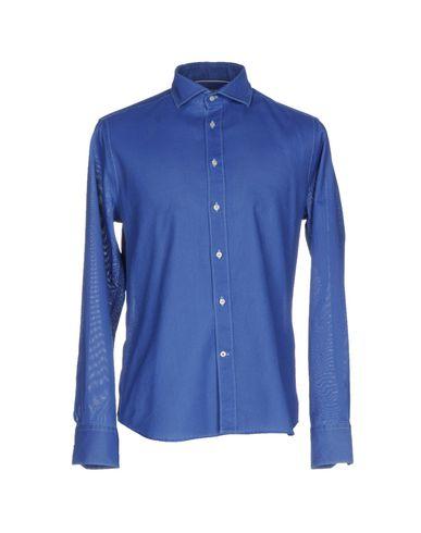 SEVENTY SERGIO TEGON Camisa lisa