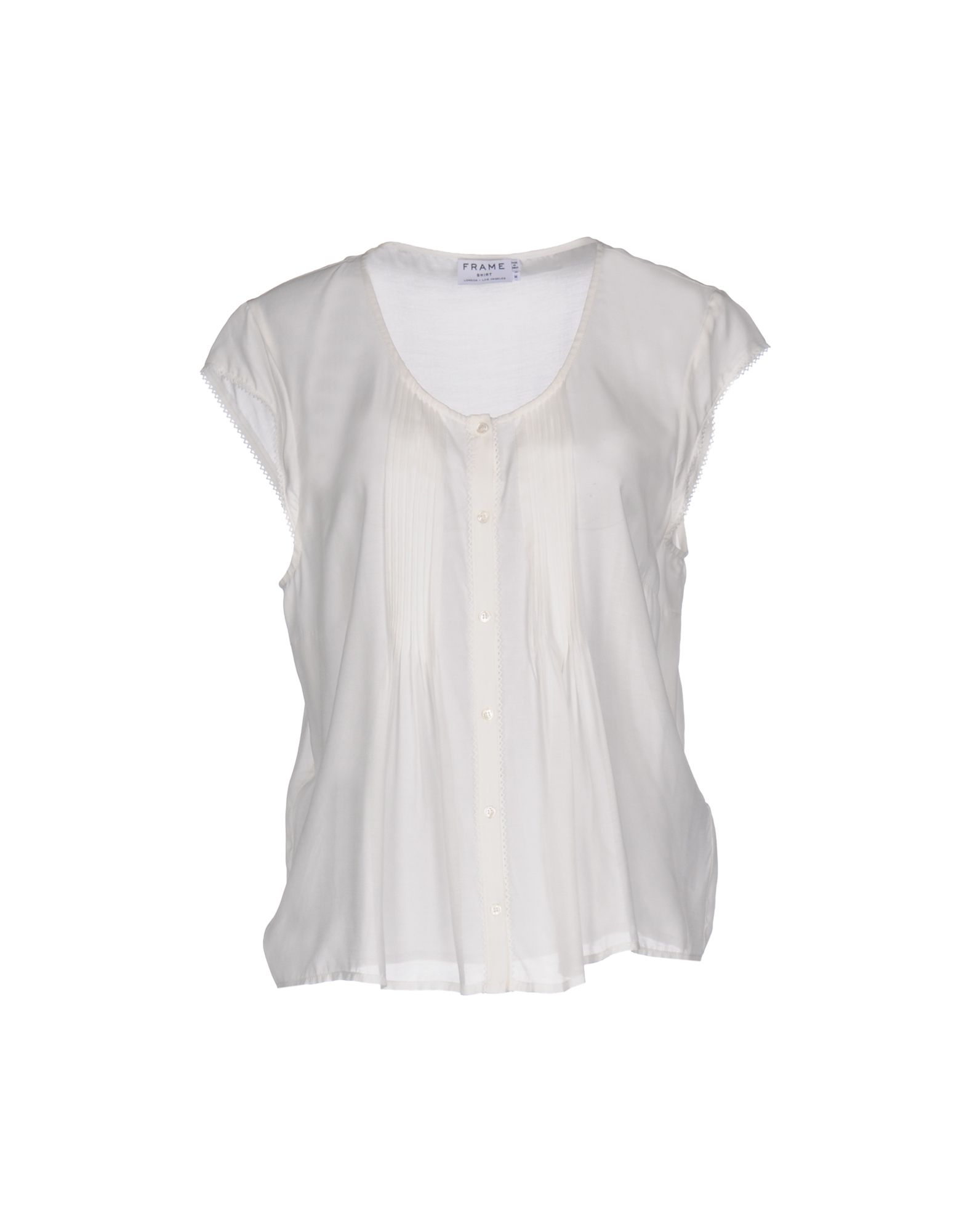 Camicie E Bluse Tinta Unita Frame Donna - Acquista online su 6oeEBF