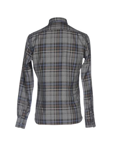 Aglini Rutete Skjorte koste fabrikkutsalg online plukke en beste v1UDXcmV