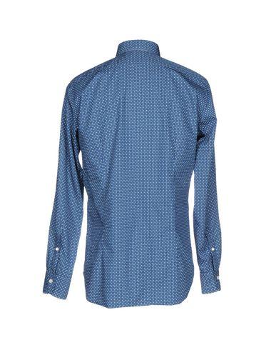 Camicia Camicia Mazzarelli Mazzarelli Motivo Con q510zC
