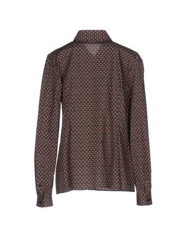 DOLCE & GABBANA Camisas y blusas estampadas