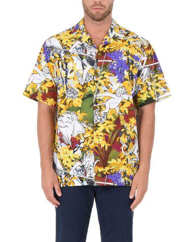 KENZO x DISNEY Chemise MC Special PE16 Camisa