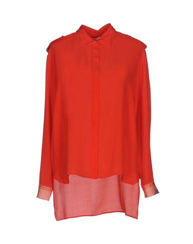 SONIA DE NISCO Camisas y blusas de seda