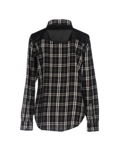 Strøm / Elliott Rutete Skjorte fabrikkutsalg gratis frakt clearance WTH0mp85a2