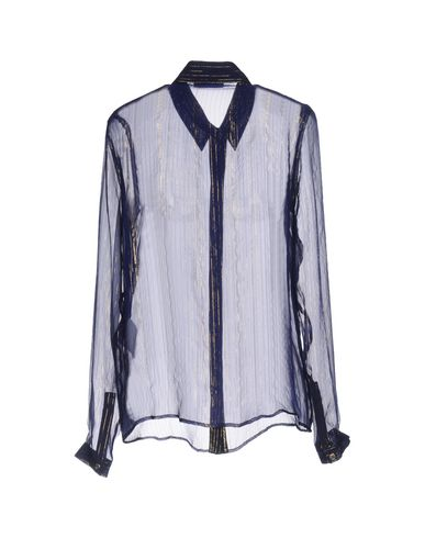 svært billig pris Versace Jeans Stripete Skjorter salg mote stil billig salg salg forsyning M3m8CO