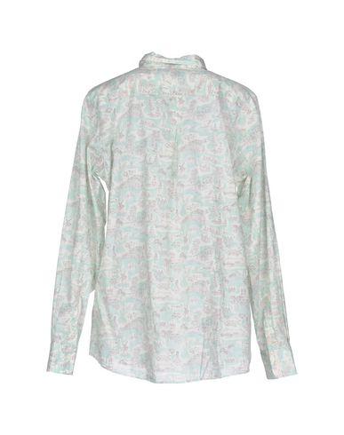 nettbutikk Prisene for salg Robert Friedman Mønstrede Skjorter Og Bluser priser salg butikken tappesteder billig pris LNrcZ2CdgB