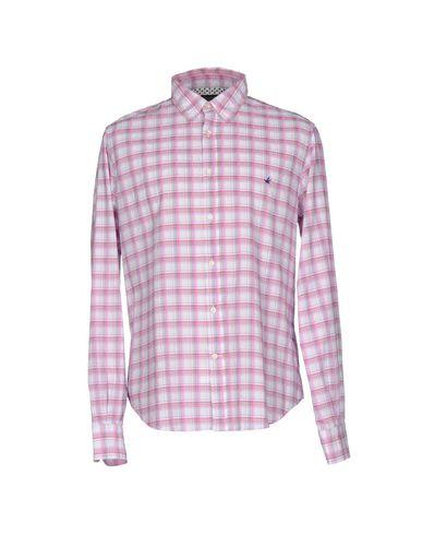 BROOKSFIELD Camisa de cuadros
