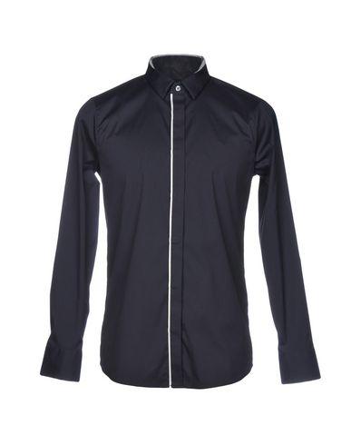 Armani Vanlig Skjorte rabatt besøk klaring online amazon Manchester online billig nye ankomst sexy sport 0qWWS