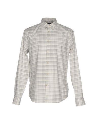 JOHN VARVATOS �?U.S.A. Camisa de cuadros