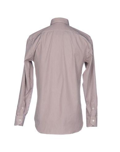 CANALI Camisas de rayas