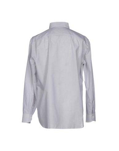 utløp amazon billig rabatt Canali Stripete Skjorter salg gode tilbud mange typer pFV7HNXj1a